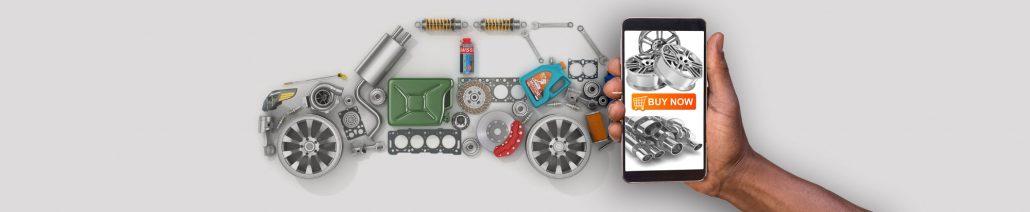 mobile aftermarket auto parts sales trends